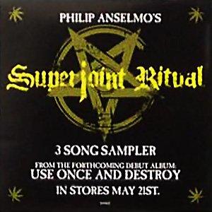 3 Song Sampler