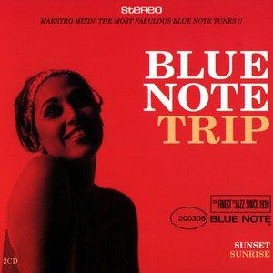 Blue Note Trip 2: Sunset / Sunrise