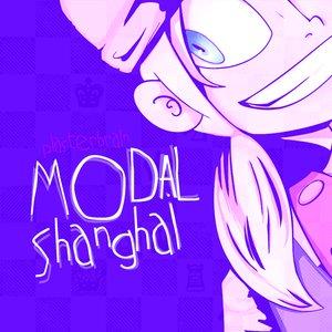 Modal Shanghai