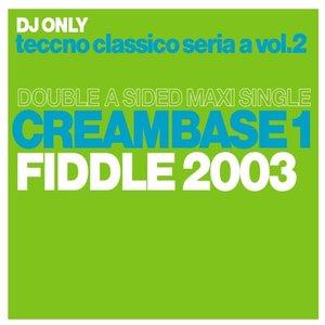 Fiddle 2003 / B-King