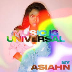 Music is Universal: PRIDE by Asiahn