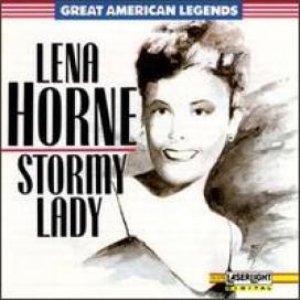 Stormy Lady