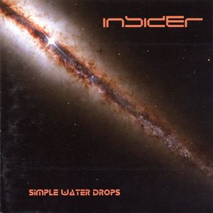 Simple Water Drops