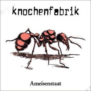 Ameisenstaat