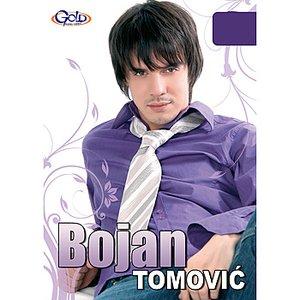Bojan Tomovic