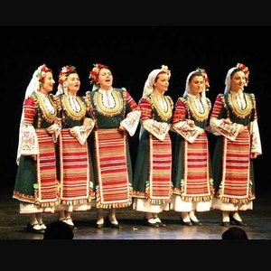 Avatar for Bulgarian State Television Female Choir
