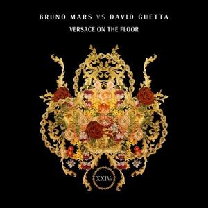 Bruno Mars - Versace On The Floor (Bruno Mars vs. David Guetta)