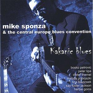 Kakanic Blues