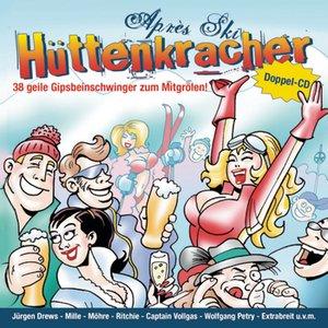 Bild für 'Après Ski Hüttenkracher 2005'