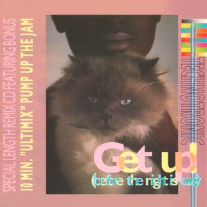 Get Up / Pump Up The Jam (Remix)