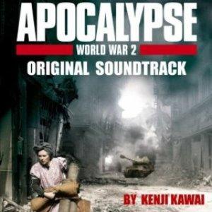 Apocalypse World War II - Original Soundtrack