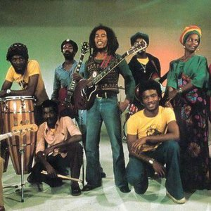 Avatar for Bob Marley & The Wailers