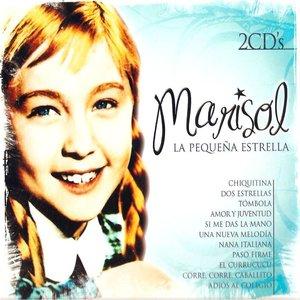 Marisol. La Pequeña Estrella