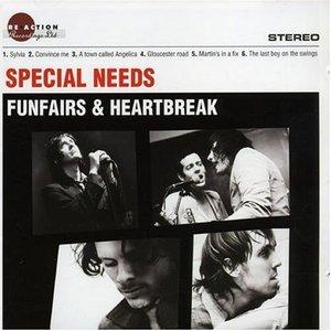 Funfairs & Heartbreak