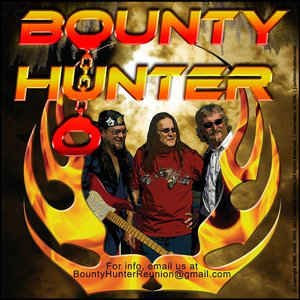 Image for 'Bounty Hunter'