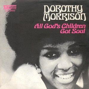 Avatar für Dorothy Morrison