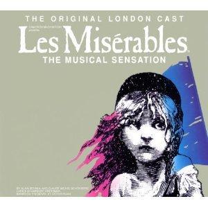 Les Miserables - The Original London Cast