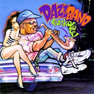 Funkology: The Definitive Dazz Band