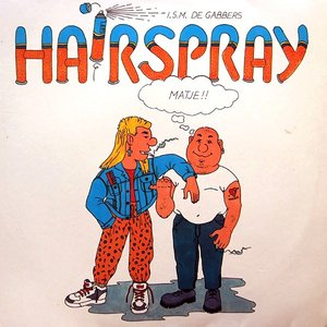 Аватар для Hairspray I.S.M. De Gabbers