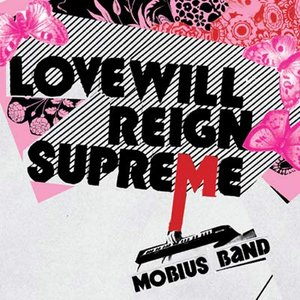 Love Will Reign Supreme