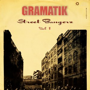 Street Bangerz Vol. 1