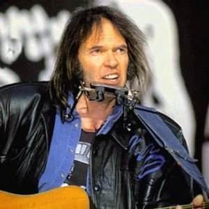 Avatar for Neil Young & The Restless