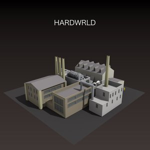 HARDWRLD