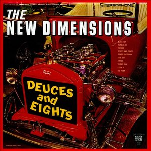 Deuces and Eights