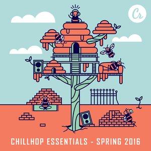 Chillhop Essentials Spring 2016