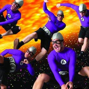 Image for 'The Aquabats'