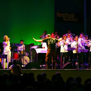 Image for 'Cologne Contemporary Jazz Orchestra'