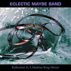 Reflection In A Moebius Ring Mirror