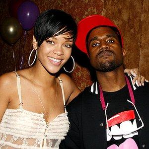 Avatar for Kanye West Feat. Rihanna