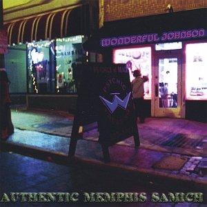 Authentic Memphis Samich