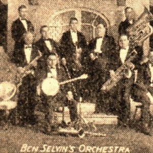 Avatar for Ben Selvin & His Orchestra
