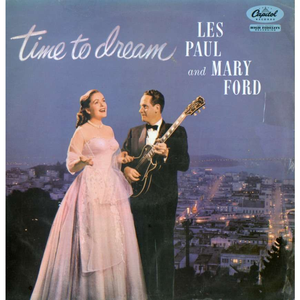 Les Paul & Mary Ford - Les Paul & Mary Ford - Zortam Music