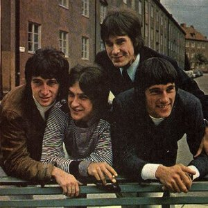 Аватар для The Kinks