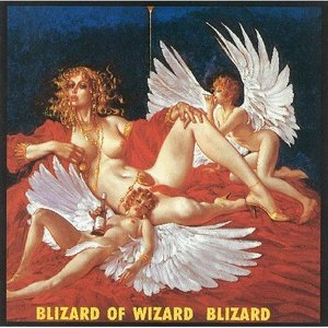 Blizard OF Wizard