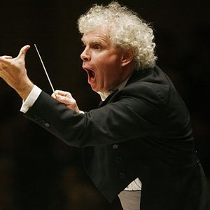 Avatar for City Of Birmingham Symphony Orchestra & Sir Simon Rattle