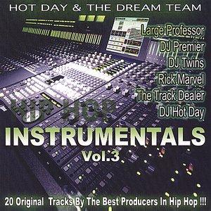 Hiphop Instrumentals Vol 3