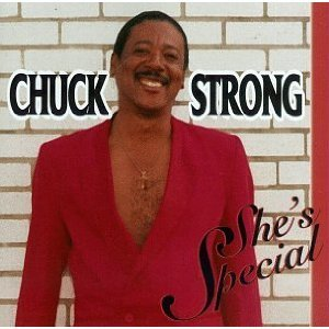 Avatar for Chuck Strong