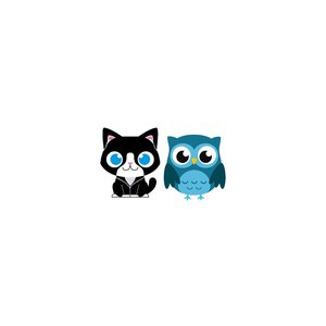 Avatar for The Cat and Owl
