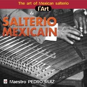 Imagen de 'L'Art du salterio mexicain'