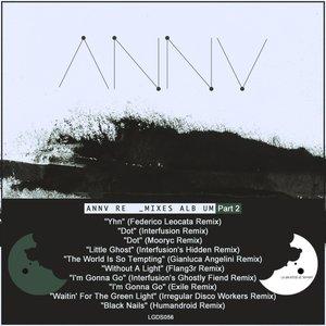 AnnV Re_Mixes Album Pt.2