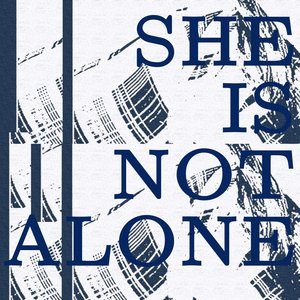 Avatar de She is not alone