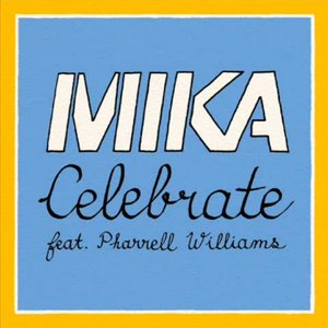 Avatar for Mika feat. Pharrell Williams