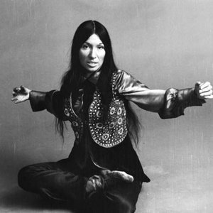 Avatar für Buffy Sainte-Marie