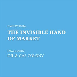 The Invisible Hand Of Market