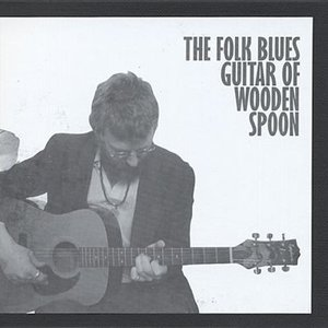 The Folk Blues Guitar of Wooden Spoon