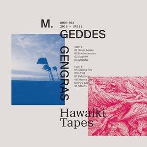 Hawaiki Tapes